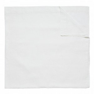 Hemtex Linen Aluslakana Valkoinen 150x260 Cm
