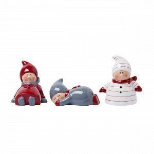 Hemtex Little Santa Koriste Multi