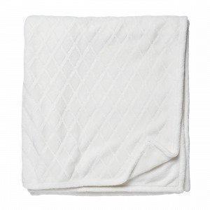 Hemtex Lucky Blanket Viltti Kermanvalkoinen 130x170 Cm