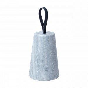 Hemtex Marmor Ovistoppari Moniväriharmaa 9x9 Cm