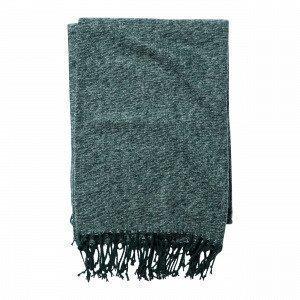Hemtex Milo Blanket Viltti Tummanvihreä 130x170 Cm