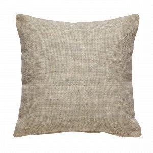 Hemtex Orleans Cushion Koristetyyny Beige 45x45 Cm
