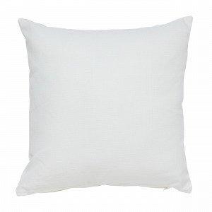 Hemtex Orleans Cushion Koristetyyny Kermanvalkoinen 45x45 Cm