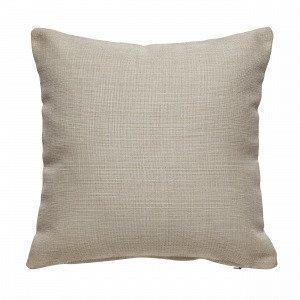 Hemtex Orleans Cushion Koristetyyny Pellava 45x45 Cm