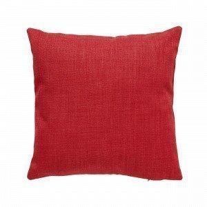 Hemtex Orleans Cushion Koristetyyny Punainen 45x45 Cm