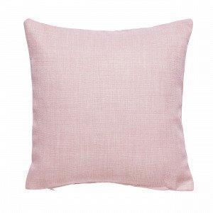 Hemtex Orleans Cushion Koristetyyny Roosa 45x45 Cm