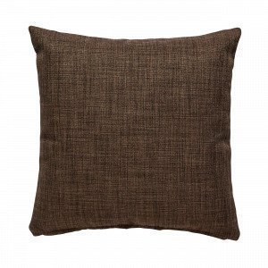 Hemtex Orleans Cushion Koristetyyny Ruskea 45x45 Cm