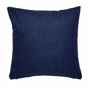 Hemtex Orleans Cushion Koristetyyny Sininen 45x45 Cm