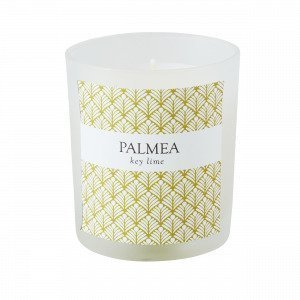 Hemtex Palmea Tuoksukynttilä Kulta 8x8 Cm
