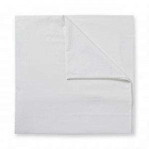 Hemtex Percale Aluslakana Valkoinen 150x260 Cm