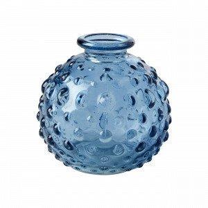 Hemtex Plupp Vase Lasimaljakko Sininen