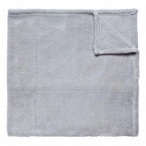 Hemtex Sabinette Blanket Viltti Harmaa 120x150 Cm