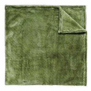Hemtex Sabinette Blanket Viltti Vihreä 120x150 Cm