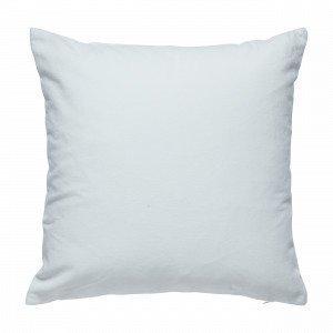 Hemtex Sanna Cushion Cover Koristetyynynpäällinen Antiikinvalkoinen 45x45 Cm