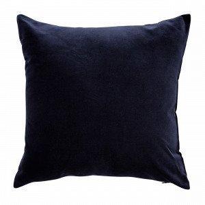 Hemtex Sanna Cushion Cover Koristetyynynpäällinen Kaviaari 45x45 Cm
