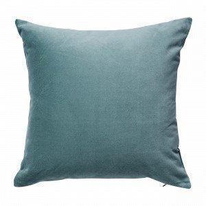 Hemtex Sanna Cushion Cover Koristetyynynpäällinen Vaaleanvihreä 45x45 Cm