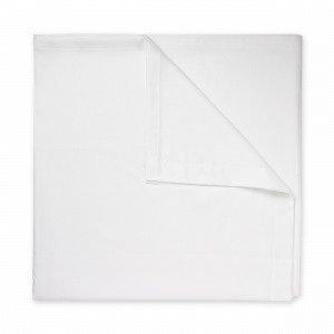 Hemtex Soft Satin Flat Sheet Aluslakana Valkoinen 180x260 Cm