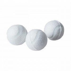 Hemtex Tumble Dry Kuivauspallo Valkoinen