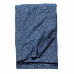 Hemtex Wilmer Blanket Viltti Antiikinsininen 130x170 Cm
