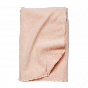 Hemtex Wilmer Blanket Viltti Begonia 130x170 Cm