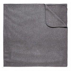 Hemtex Wilmer Blanket Viltti Harmaa 130x170 Cm