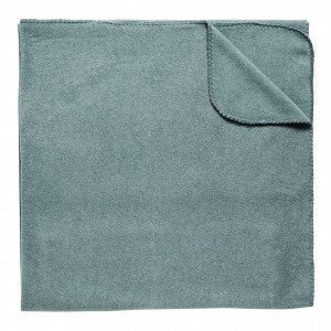 Hemtex Wilmer Blanket Viltti Petrooli 130x170 Cm