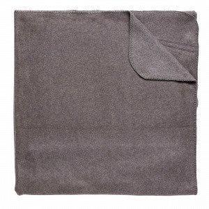 Hemtex Wilmer Blanket Viltti Punainen 130x170 Cm