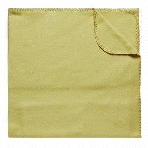 Hemtex Wilmer Blanket Viltti Sinapinkeltainen 130x170 Cm