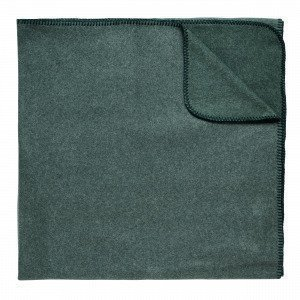Hemtex Wilmer Blanket Viltti Tummanvihreä 130x170 Cm