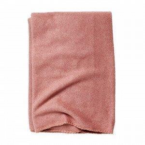 Hemtex Wilmer Blanket Viltti Vadelma 130x170 Cm