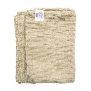 Himla Fresh Laundry Pyyheliina Natural 70x135 Cm