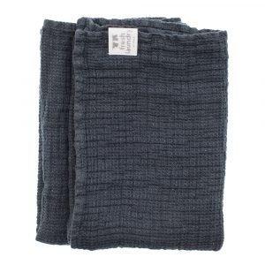 Himla Fresh Laundry Pyyheliina Silence 47x65 Cm