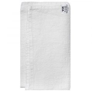 Himla Fresh Laundry Vohvelipyyhe Valkoinen 47x65 Cm 2-Pakkaus