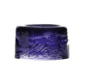 Himla Kynttilälyhty Sarek 4 cm denim sininen