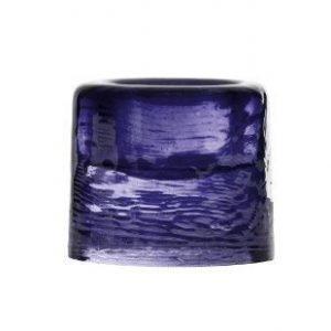 Himla Kynttilälyhty Sarek 6cm denim sininen