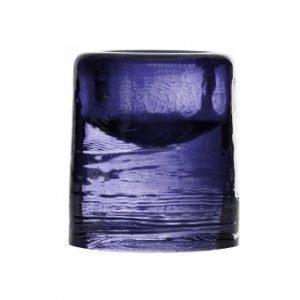 Himla Kynttilälyhty Sarek 8cm denim sininen