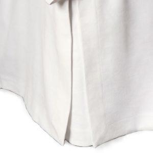 Himla Leo Helmalakana Valkoinen 90x220x52 Cm