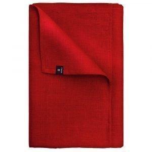 Himla Maya Kaitaliina True Red 40x140 Cm