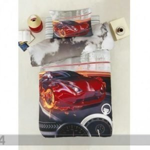 Hobby Home Collection Vuodevaatteet Supercar