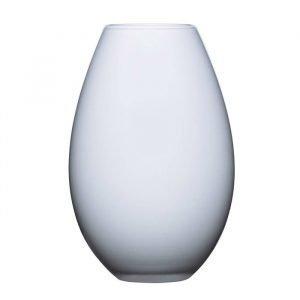 Holmegaard Cocoon Maljakko Valkoinen 170 Mm