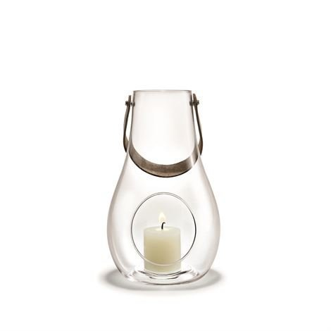 Holmegaard Design With Light Lyhty 24