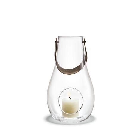 Holmegaard Design With Light Lyhty 45 cm - Xl