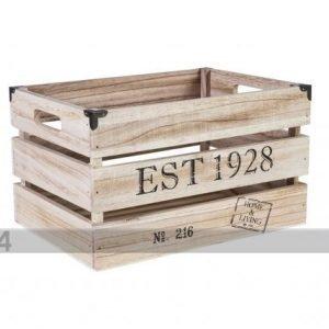 Home4you Puulaatikko Cellar 35x25xh20 Cm
