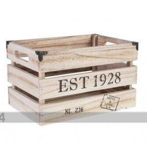 Home4you Puulaatikko Cellar30x20xh18 Cm