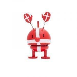 Hoptimist Baby Rooligan Punainen