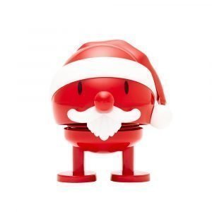 Hoptimist Baby Santa Claus Bumble Punainen