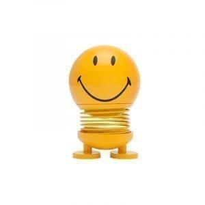 Hoptimist Baby Smiley Keltainen