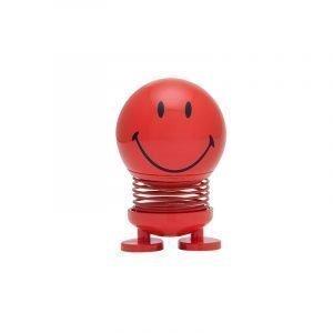 Hoptimist Baby Smiley Punainen