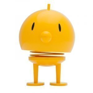 Hoptimist Bumble Keltainen