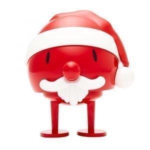 Hoptimist Santa Claus Bumble Punainen
